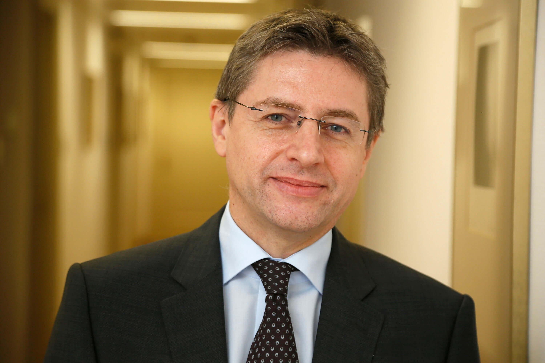 Stefan Bruckbauer