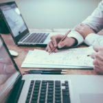 Steuerberater und Wirtschaftsprüfer als Berater der Unternehmen gut verankert