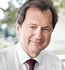Prof. Franz Marhold