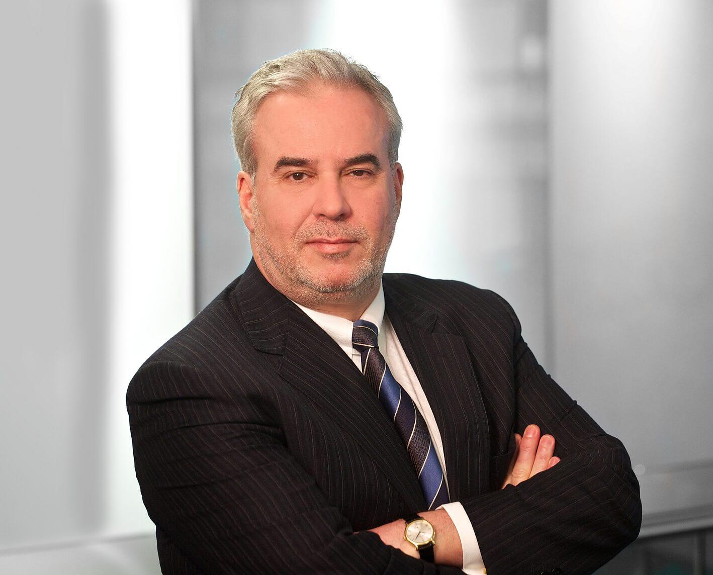 Portraitfoto Dr. Christian Kesberg