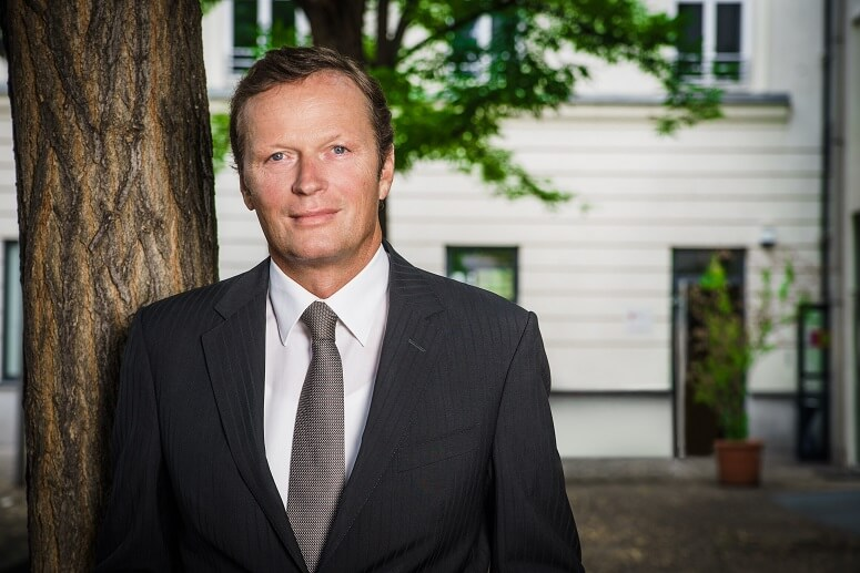 Andreas Breinbbauer