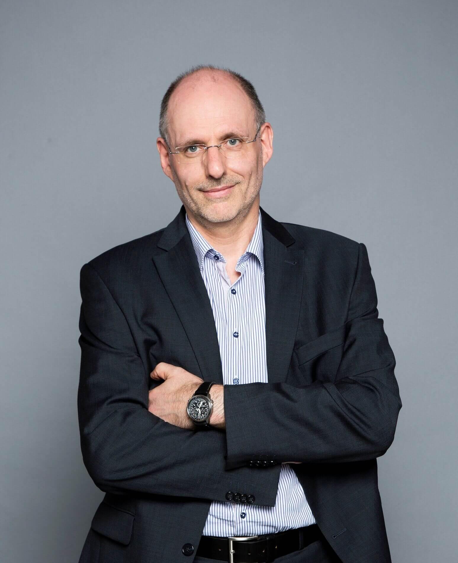 Georg Wagner, FH Joanneum