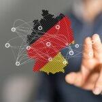 Expansion von Österreich nach Deutschland